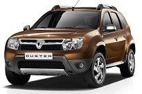 Duster (2010-2014)